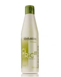 Salerm Шампунь для окрашенных волос Citric Balance dita