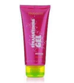 Salerm Гель для выпрямления волос Straightening gel 200 мл dita.by